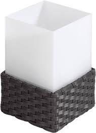 Solar Tafellamp Rattan 1108 Veiligheidstype Ip44 Antraciet Wit Ip44 Led Vast Ingebouwd