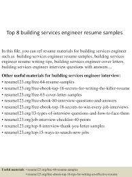 Resume Building Services Top224buildingservicesengineerresumesamples224lva224app622492thumbnail24jpgcb=22424322424224724024 8