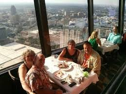Chart House San Antonio Happy Hour Great Company Lovely View Fine Dining Wonderful Evening