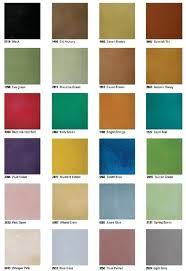 Quikrete Concrete Stain Colors Chart Concrete Dyes Colors Blogpricepro Co