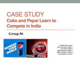 coke and pepsi learn to compete in