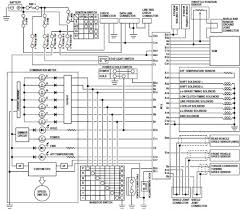 1997 subaru impreza stereo wiring diagram wiring diagrams and isuzu pickup radio wiring diagram diagrams and schematics