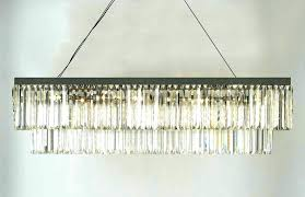gallery chandeliers gallery chandeliers new jersey gallery chandelier retro glass fringe rectangular chandeliers lighting wide new