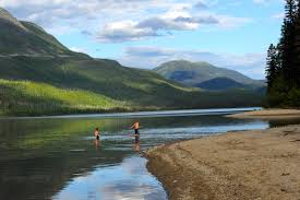 Your Gateway To Fishing And Adventure In The Cariboo