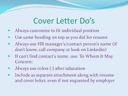 Ideas Of Cover Letter When You Don T Know The Company Name With
