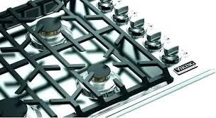viking gas stovetop stove top g professional6 top