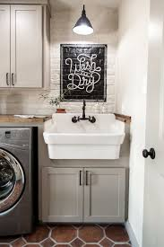 Laundry In Kitchen 1000 Ideas About Laundry Rooms On Pinterest Utility Room Ideas