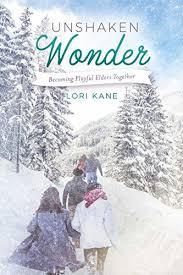book review of unshakenwonder from readersfavorite reviewed by anne marie reynolds for readers favorite