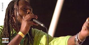 Natty King Reggae Magazine World A Reggae Unifying