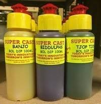 Super Cast Flavor Descriptions Supercast Big Carp Tackle