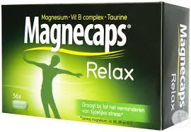 Stress verminderen pillen