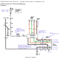 wiring diagrams trailer junction box pj within diagram for trailer junction box napa at Trailer Junction Box Wiring Diagram