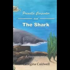 Priscilla Carpenter and the Shark, Priscilla Carpenter by Tina Perborn |  9789198486919 | Booktopia