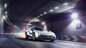 tamo racemo concept car wallpaper