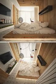 hidden lighting. installing hidden lighting in your modern bedroom is a great idea if you want to create