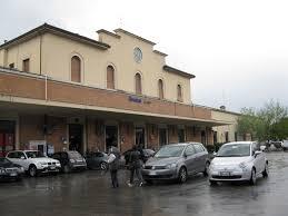 Arezzo railway station