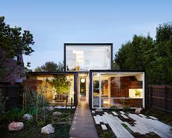 that house in melbourne
