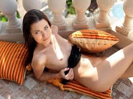 Hardcore and facial for sexy european pornstars in threeosme hot.