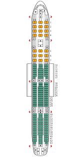 b777 300er config 3 qatar airways b777 300er seat map