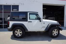 1 piece removable hardtop for jeep wrangler jk 2 door 2007 present