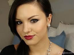 pll mona s makeup ootd glowofgrace