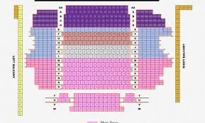 Shubert Theater Nyc Seating Chart Skillful Shubert Theater Nyc Interactive Seating Chart