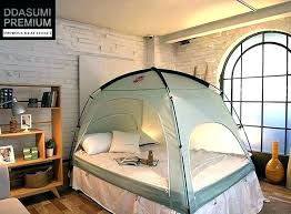 Bedroom Tent Canopy Bedroom Tent Canopy Twin Bed Canopy Tent Bedroom ...