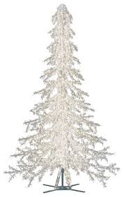 Crystal Branch Tree contemporary-christmas-trees