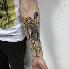 надгробие совок и тараканы какие необычные тату набивают