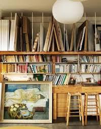 Art Storage Ideas