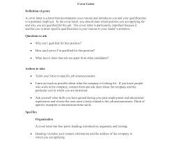 Appealing Cover Letter Definition Photos Hd Goofyrooster