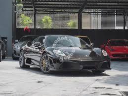 Research ferrari 430 car prices, news and car parts. 2008 Ferrari F430 Scuderia 430 Cars For Sale In Bangsar Kuala Lumpur Mudah My
