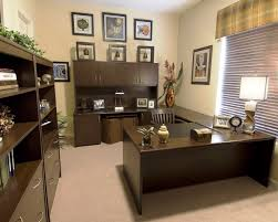 Image of: Work Office Decorating Ideas