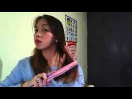 <b>Fast hair brush straightener</b> - YouTube