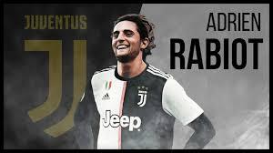 Adrien Rabiot - Welcome to Juventus • Skills & Goals (HD ...