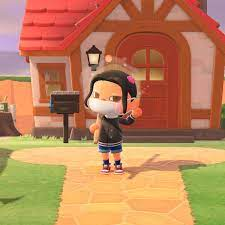 New leaf, players wanting darker skin tones for the longest time had to make due with an awkward tanning mechanic. Animal Crossing New Horizons Switch Hair Guide Polygon