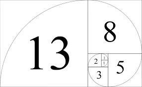 the fibonacci sequence in all of its perfect beauty via algeblog 9 because maths