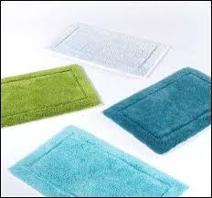 rubber backed bathroom rugs carpet for