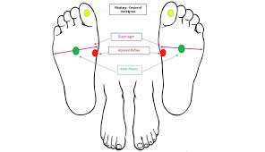 How To Relieve Stress And Anxiety With Foot Reflexology