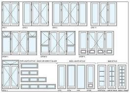 types of sliding doors sliding glass door types images doors design ideas  images of sliding glass