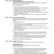 Resume Career Profile Examples Personal Profile Examples For Resumes Good Profiles Great Resume 24