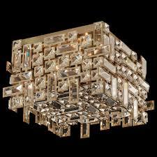 allegri 11193 038 fr001 vermeer brushed champagne gold ceiling light fixture loading zoom