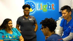 Night Light Pediatrics Katy Nct Lmrt With Ma Experience Part Time Nightlight