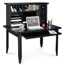 Black desks for home office Corner Desk Custom Small Home Office Desk Design With Drawer File Cabinet Bookshelf And Small Furniture Storage Ideas Doragoram Custom Small Home Office Desk Design With Drawer File Cabinet
