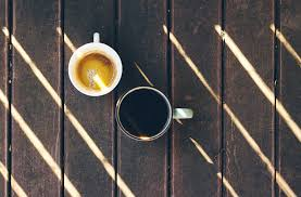 Those are the only three ingredients you need to make your brain bulletproof for the rest of the day! How To Make Bulletproof Coffee Without Butter Well Good