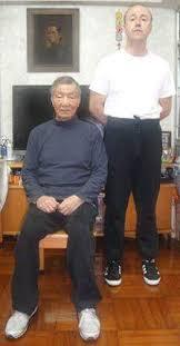 "Sifu Alan Mynett on Twitter: ""With my Sifu Grandmaster Ip Ching. #wingchun  #vingtsun #ipching #MartialArts #kungfu… """