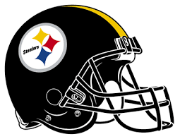 Pin by Brian Welchy on Pittsburgh Steelers helmets | Pittsburgh ...