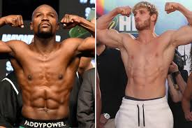We acknowledge that ads are annoying so that's why we try to. Floyd Mayweather Vs Logan Paul Boxing Bungalower