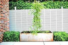 small garden wall ideas front garden walls ideas fabulous gardens