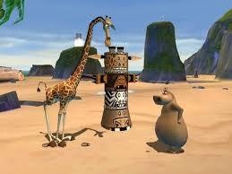 Small Picture Games Hay Qu Download Madagascar 1 Game Full Version